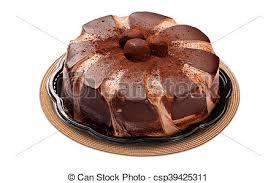 chocolate cake white background. Interesting White Chocolate Cake With Sweet Cream White Background  Csp39425311 Intended Cake Background L
