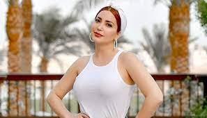 نسرين طافش لـ'النهار العربي': سأعلن تفاصيل حفل زفافي في الوقت المناسب