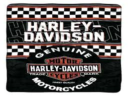 blanket micro finish line design area rug harley davidson rugs furniture s that finance by harley davidson area rugs