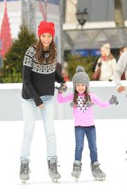 best figure skating outfits images figure get jamie chung s adorable and super affordable ice skating look