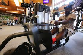 city run fitness center in little rock lowers s upgrades equipment in push to draw more members
