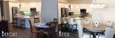 Kitchen And Family Room Villagio Reserve Delray Beach Fl Kitchen Family Room Design