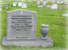 Headstone Quotes Simple Additional Inscriptions Gravestones