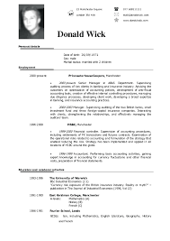 international format of cv resume template appealing world bank resume format template