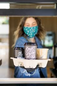 This is a great everyday cup of coffee if you are looking for something. In The Wake Of Covid 19 Coffee Companies Reimagine Community Imbibe Magazine