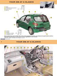 peugeot 206 engine diagram manual peugeot image peugeot 206 owners manual 2003 airbag on peugeot 206 engine diagram manual