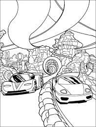 Small Picture Nascar Race Car Coloring Pages Coloring Coloring Pages