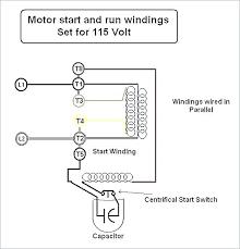 Century Motors Wiring Diagram 115 Volt Ac Electric Motor Wiring Diagram Wiring Diagrams Dock