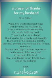 Thank You Love Letter To My Husband Gallery - Letter Format Formal ...