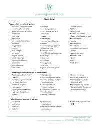 Gluten Sensitivity Celiac Disease Japanese Acupuncture