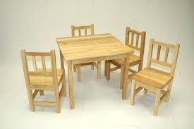 full size of childrens wood table chairs toddler wooden and chair set round desk for furniture