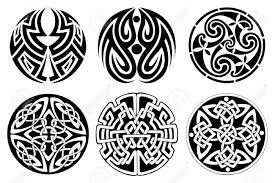 Celtic Shield Knot Designs 54 Celtic Knot Tattoo Designs And Ideas