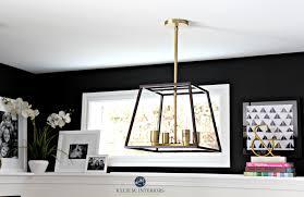 Tricorn Black Sherwin Williams Interior Decorating Home Office With Tricorn Black Sherwin
