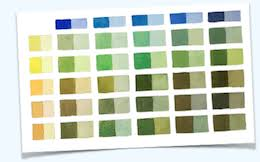 Watercolour Painting Cheat Sheets Arttutor Com