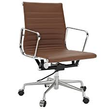home and interior tremendeous brown office chairs on norway high back soft feel leather executive