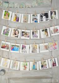 this is the related images of Hanging Photo Display