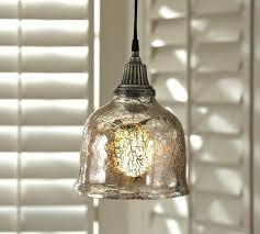 mercury glass pendant contemporary pendant lights fabulous mercury glass pendant light mercury glass bell pendant light