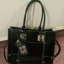 wilson leather bag