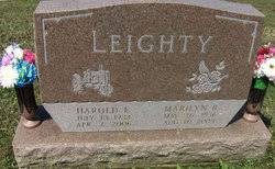 Marilyn Rhodes Leighty (1936-2005) - Find A Grave Memorial