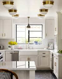 over the sink lighting. kitchen by zoldan interiors over the sink lighting m