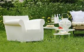 Beautiful Kartell Bubble Chair For Living Room Decoration Kartell Outdoor Furniture