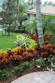 Florida Landscape Design Photos Landscape Ideas For Central Florida Curb Appeal In Boca