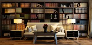 Reading Room Idea