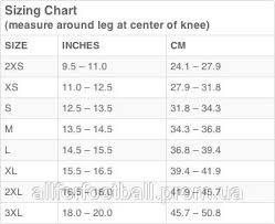 Mizuno Knee Pad Size Chart Mizuno Vs1 Ultra Kneepad Sale Up To 76 Discounts