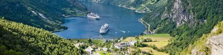 norwegian fjords cruise photo marco saracco shutterstock