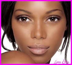 natural makeup looks for brown skin livesstar natural