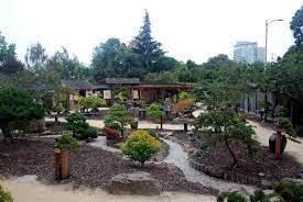 gardens at lake merritt design and art