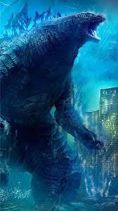 monsters movie 4k art iPhone 8 ...