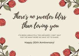 Customize 87 Anniversary Card Templates Online Canva