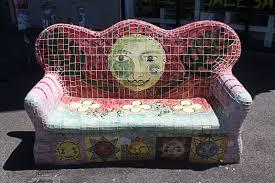 urban furniture melbourne. Fitzroy Street Art Furniture Urban Melbourne