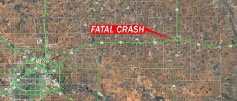 16-year-old Ralls teen killed in crash with Greyhound bus   Panhandle    mytexasdaily.com