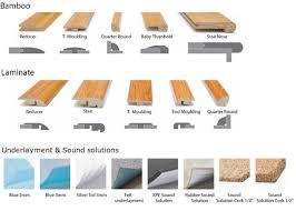 Las Vegas Flooring Wood Accessories