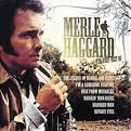 Very Best of Merle Haggard [EMI Gold]