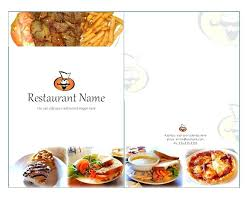 How To Make A Restaurant Menu On Microsoft Word Go To Download Party
