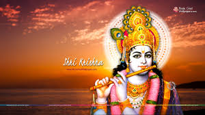 Shri Krishna HD Wallpapers for Desktop ...
