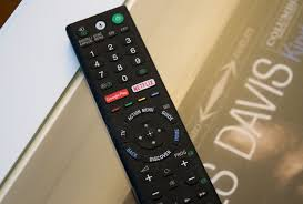 sony tv remote netflix. that seems to be a thing for sony, evident across its range, though we\u0027re surprised see such lovely high-end tv sporting ho-hum mediocre remote . sony tv netflix
