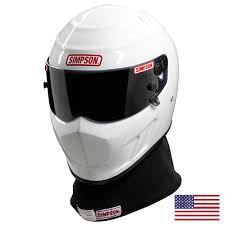 Simpson Racing Drag Speedway Rx
