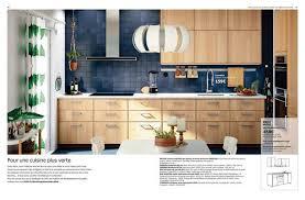 Cuisine Ikea Coup Doeil Sur Le Nouveau Catalogue 2017 Kök