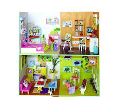 where to buy miniature furniture. Modren Furniture Miniature Wooden Dollhouse Furniture Scene  Kits Buy Product On Small Intended Where To E