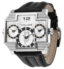 police hammerhead men s watch amazon co uk watches