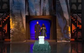 Allen Elizabethan Theatre Seating Chart Oregon Shakespeare Festival Macbeth