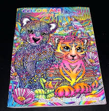 color me 4 coloring book frank color me coloring book set of 4 art therapy