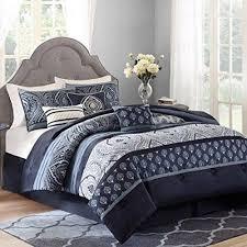 comforter sets paisley bedding