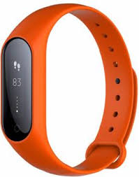 OWO Y2 Plus Orange <b>Smart Heart Rate Sleep</b> Monitor Pedometer ...