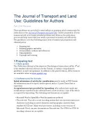 Author Guide Portable Document Format Graphic Design