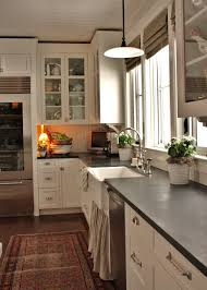 global kitchen countertops whit kitchen cozy white dove cabis with soapstone counters kitchens